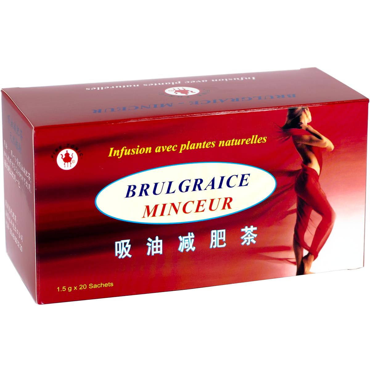 Brulgraice Minceur Image