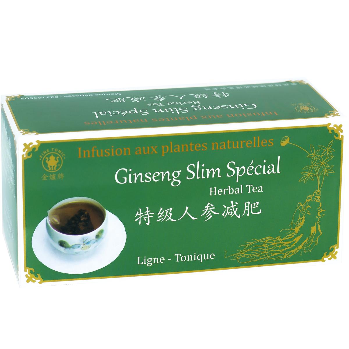 Ginseng Slim Spécial Image