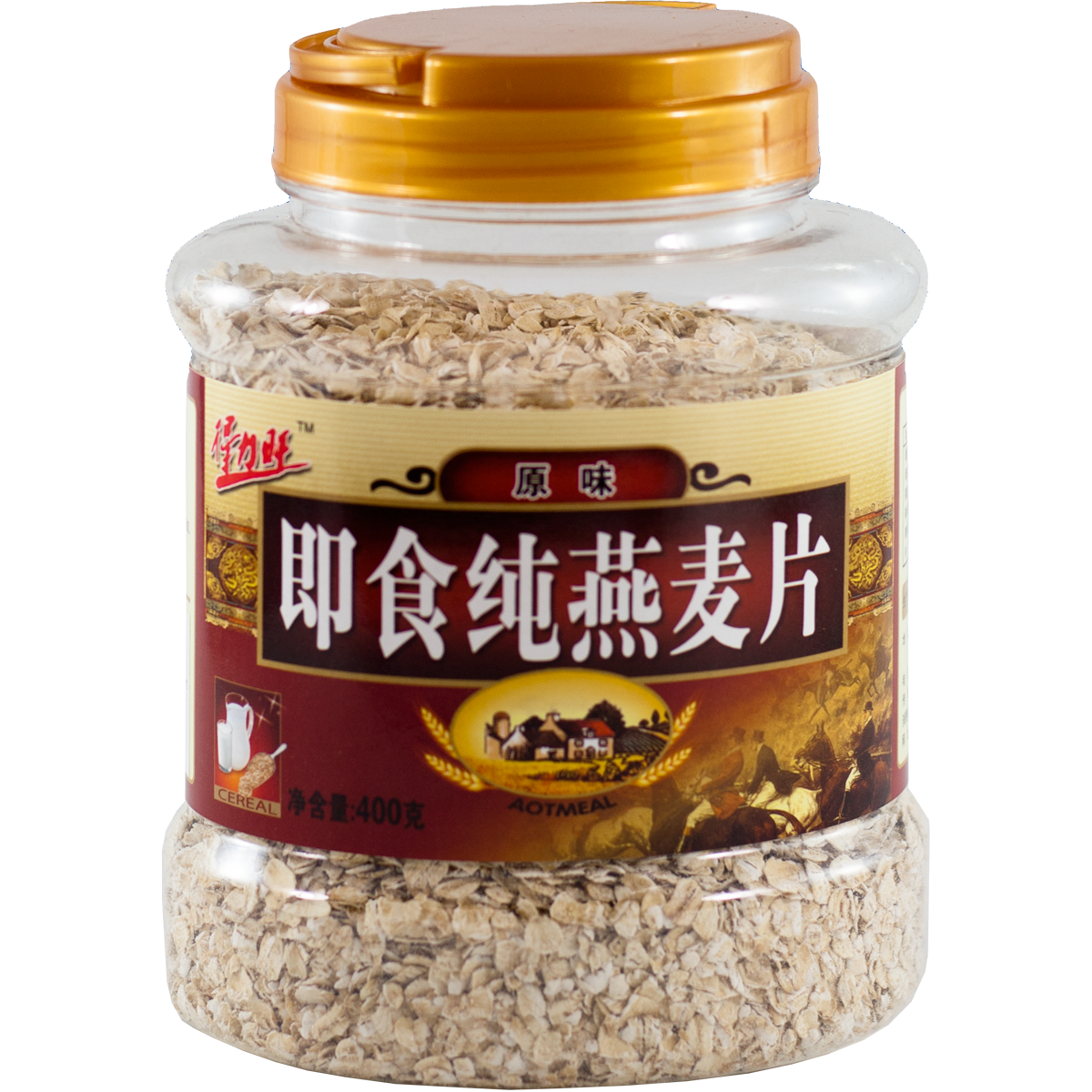 Céréales Instantanées / Flocon d