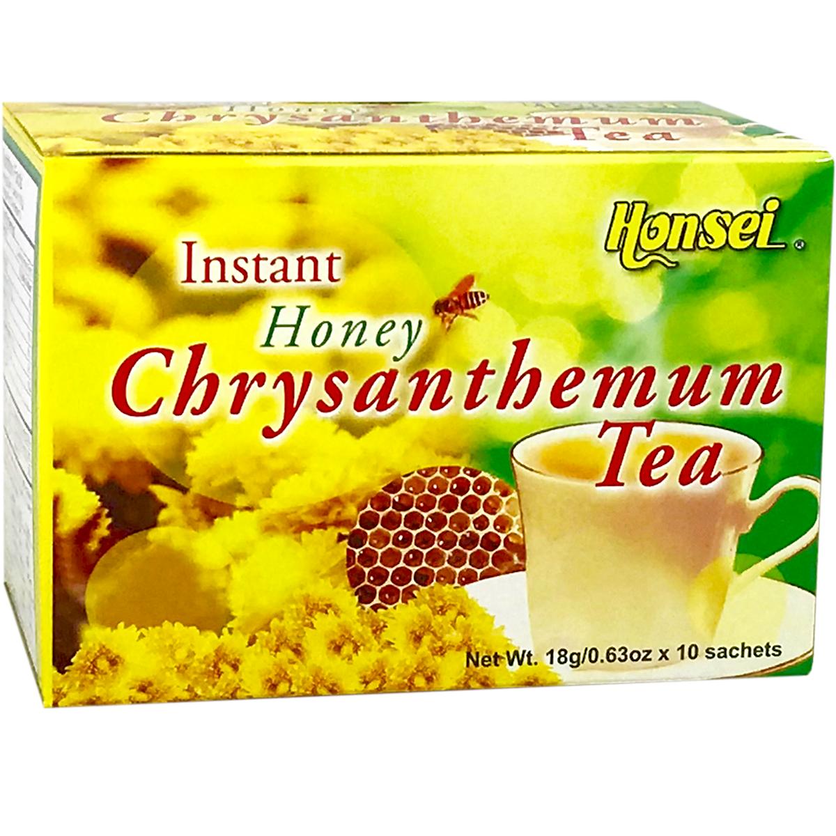 Chrysanthème au Miel Image