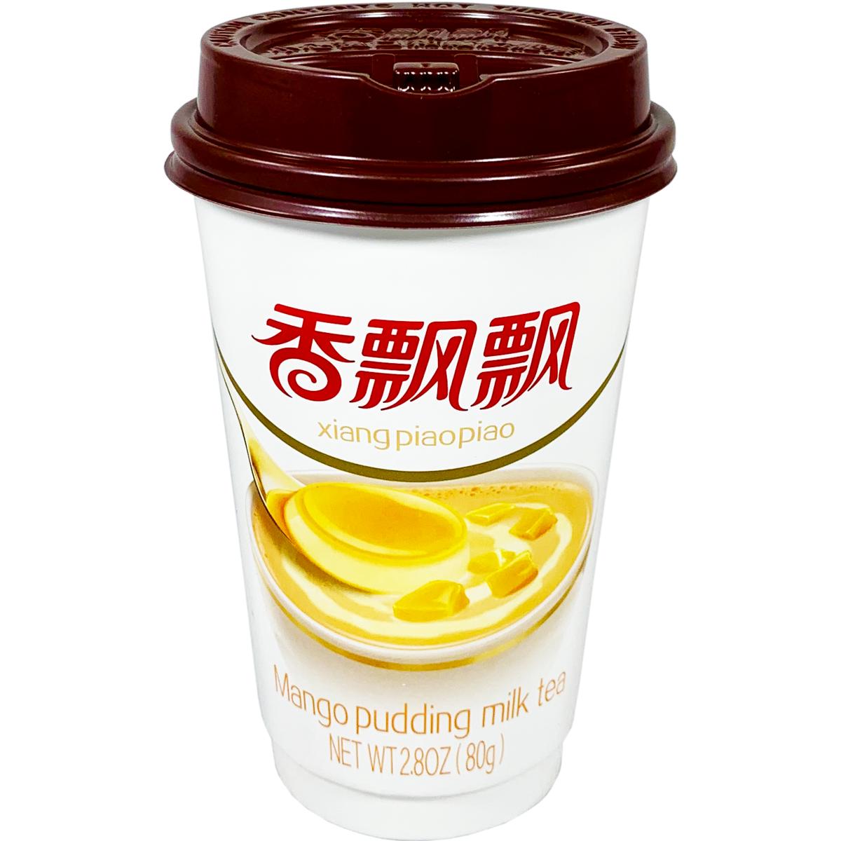 Xiang Piao Piao - Mangue Image