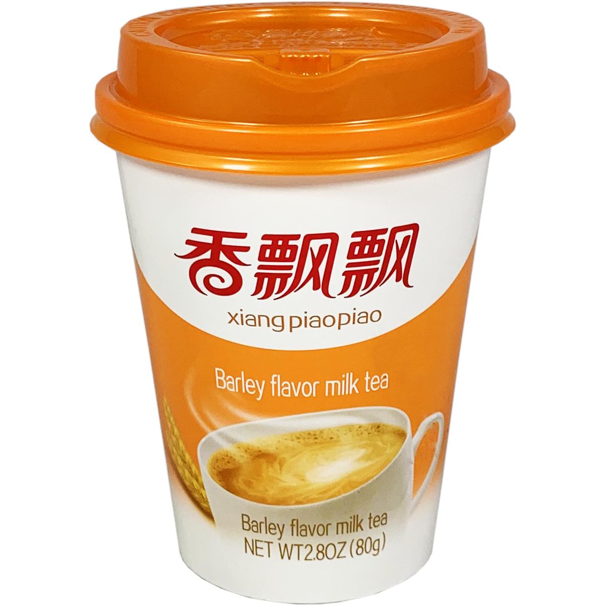 Xiang Piao Piao - Blé Image