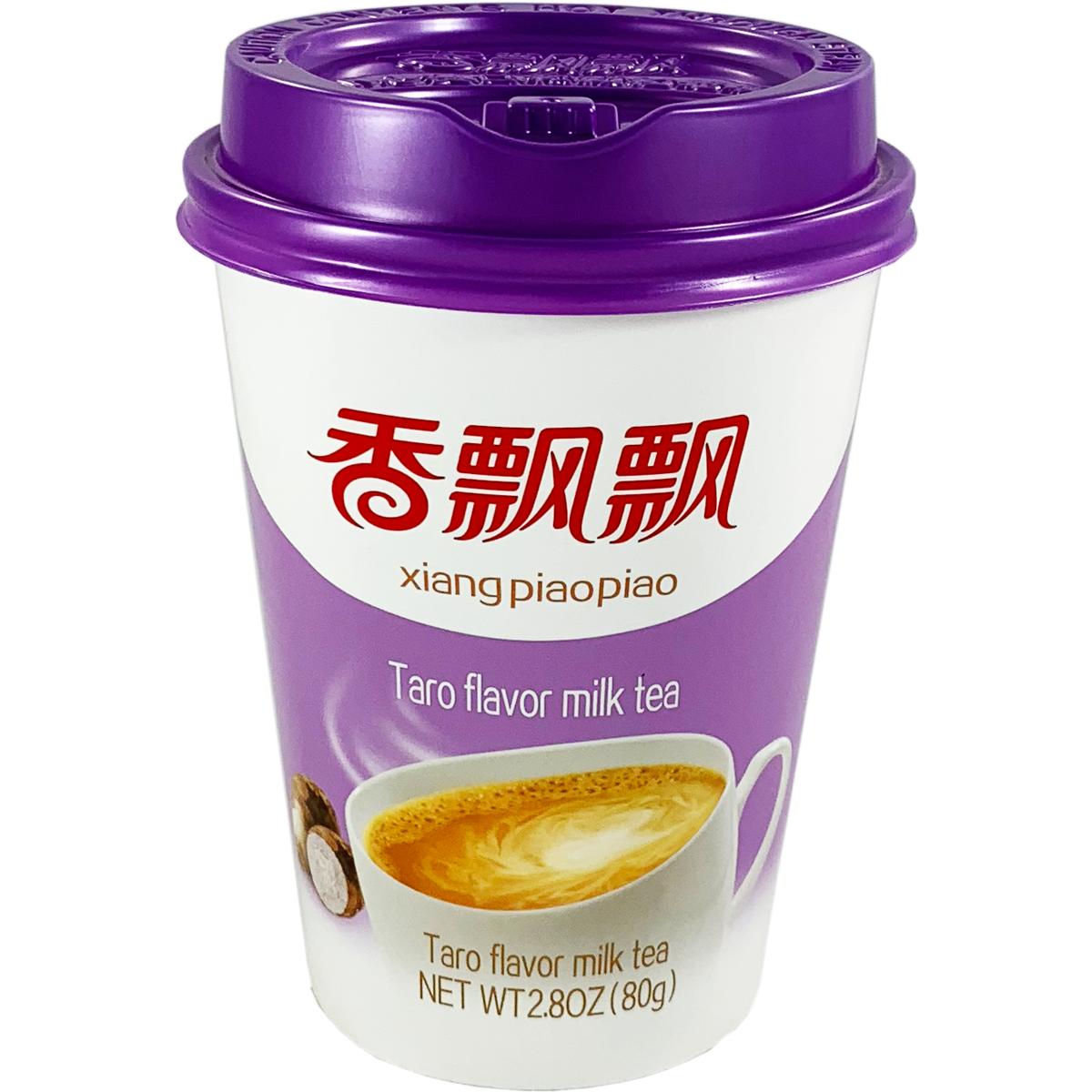 Xiang Piao Piao - Taro Image